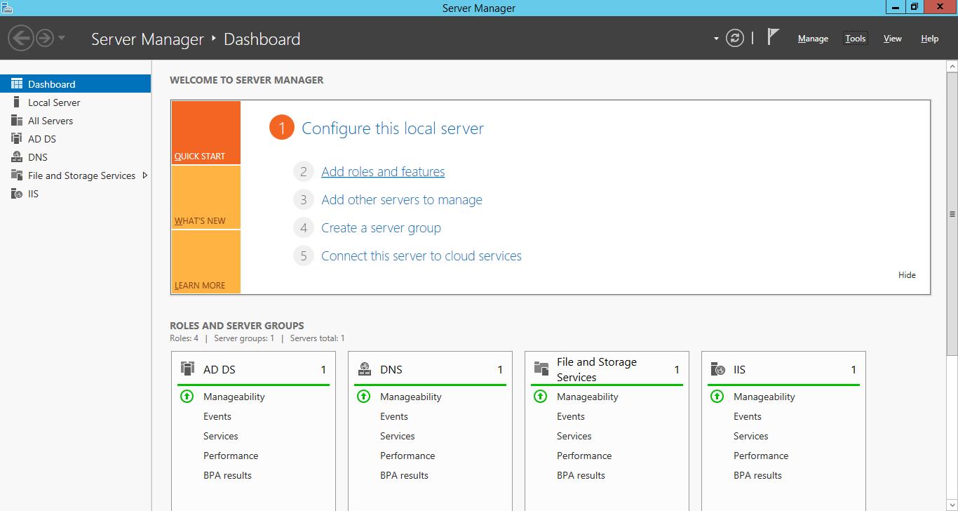 recuperar archivos borrados windows server 2012
